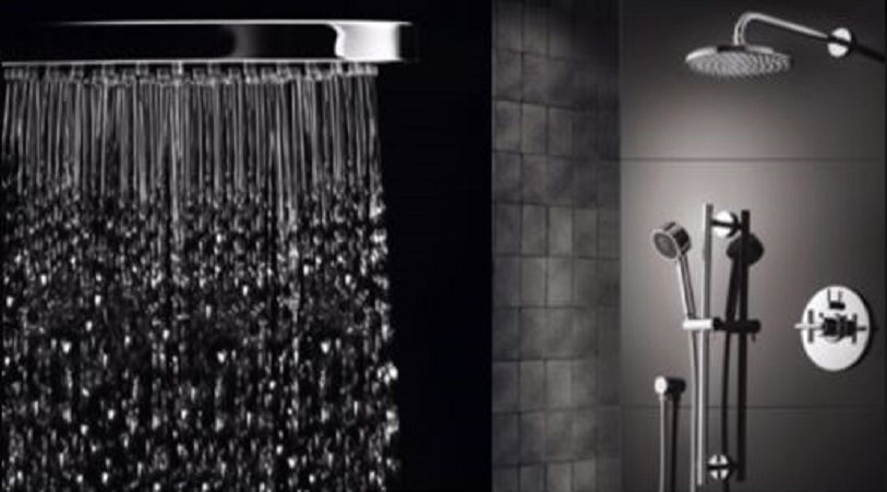 Water Saving Solutions for Spa-Like Showers