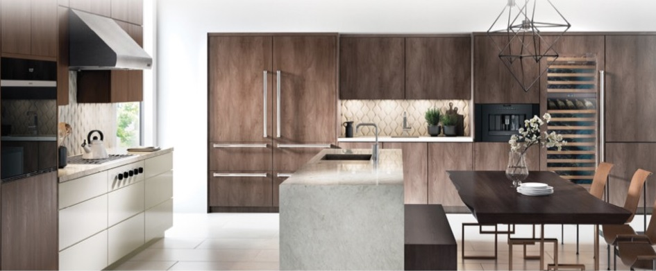 Emerging Trends in Kitchen Design CEU, Lunch & Learn
